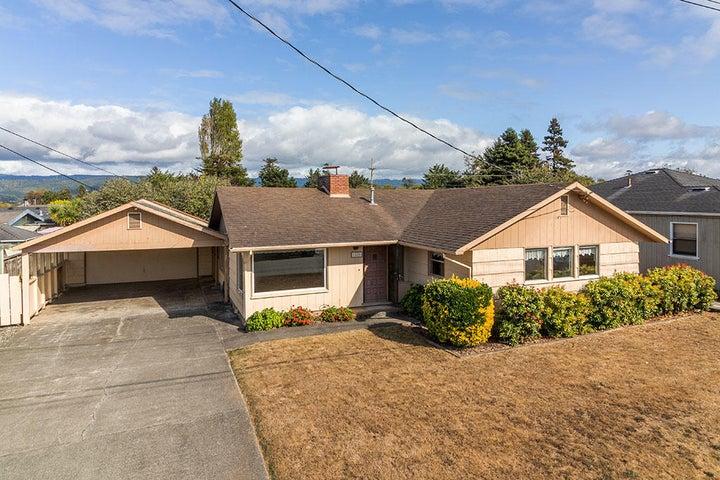1625 Nedra Avenue, Eureka, CA 95501