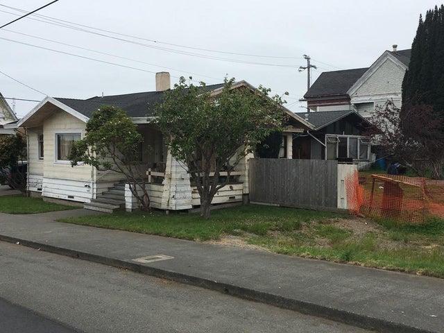 805 H Street, Eureka, CA 95501
