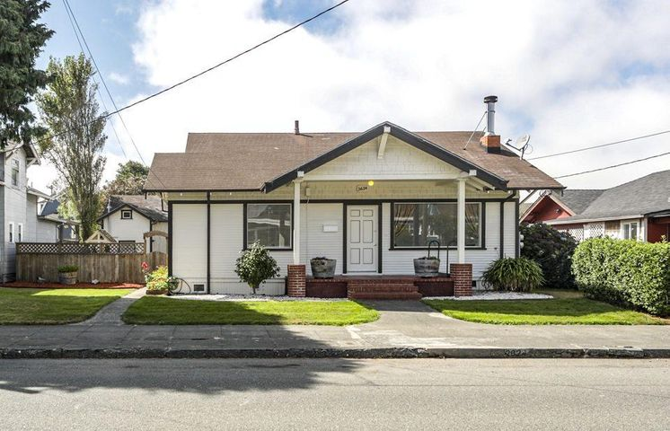 2624 I Street, Eureka, CA 95501