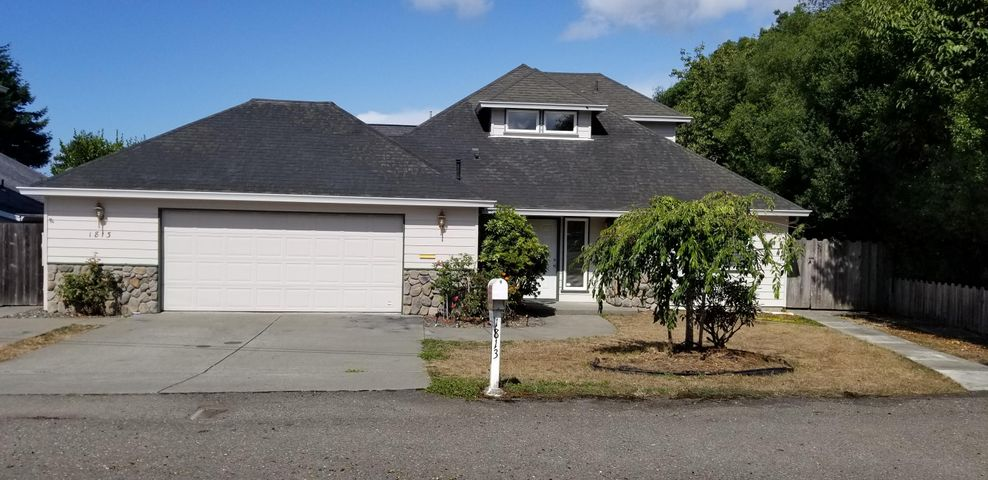 1813 Huntoon Street, Eureka, CA 95501