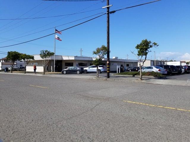 322 W 15th Street, Eureka, CA 95501