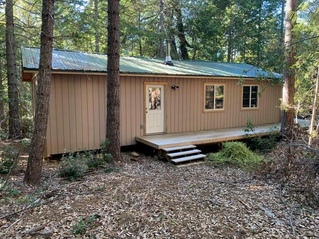 8500 Old 3 Creeks Road, Willow Creek, CA 95573