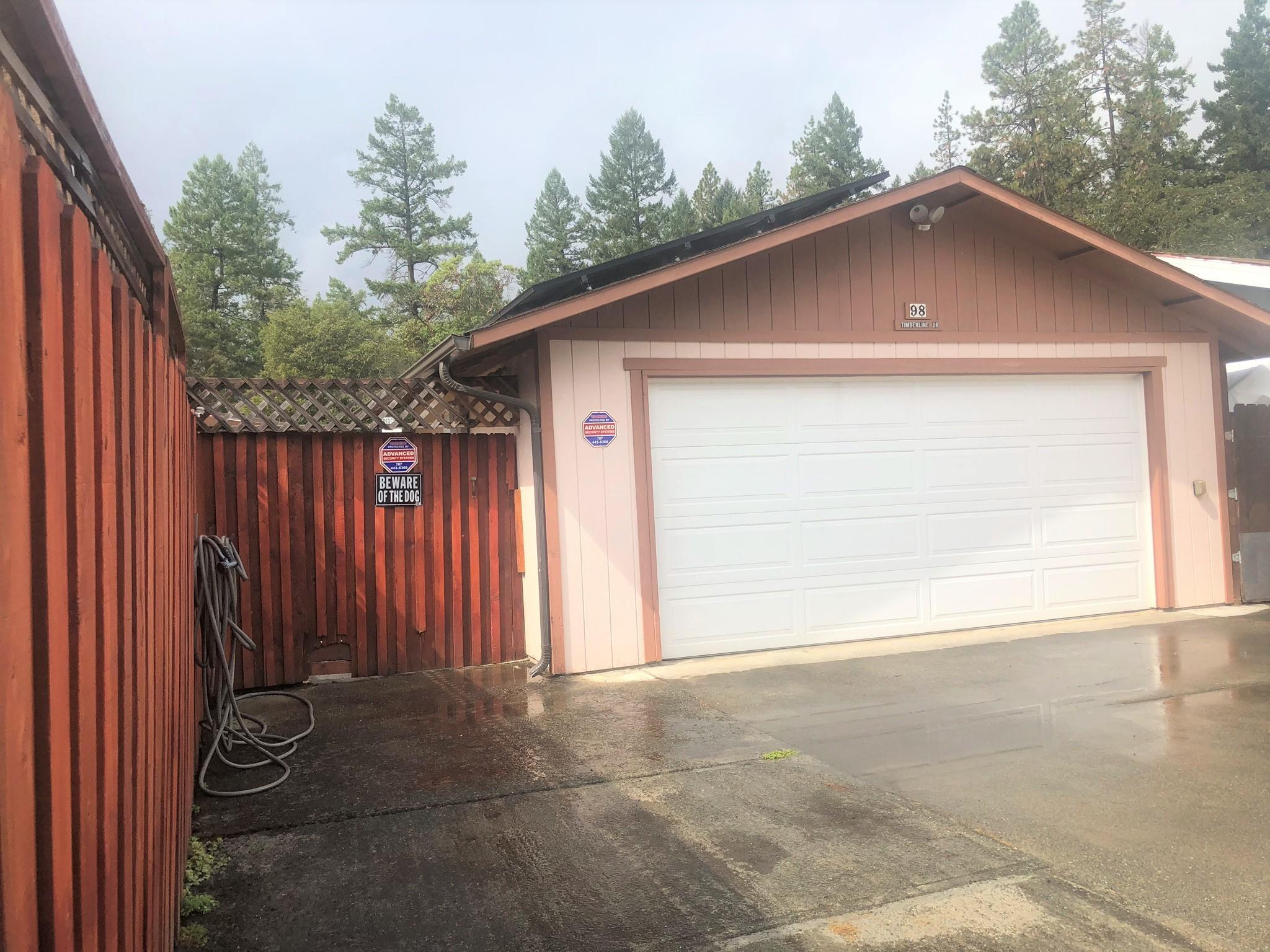 98 Timberline Drive, Willow Creek, CA 95573