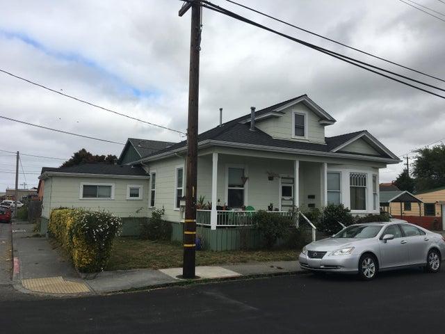 511 & 513 J Street, Arcata, CA 95521