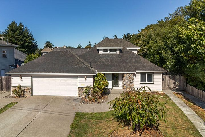 1813 Huntoon Lane, Eureka, CA 95501