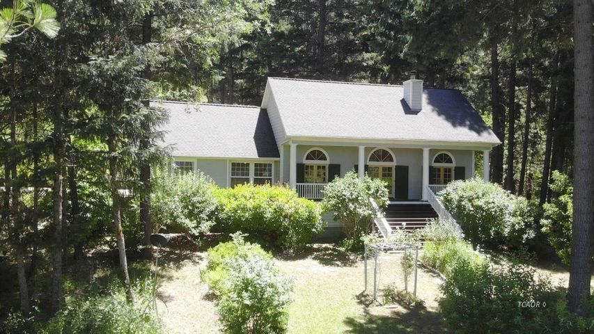 470 Bear Creek Trail, Douglas City, CA 96024
