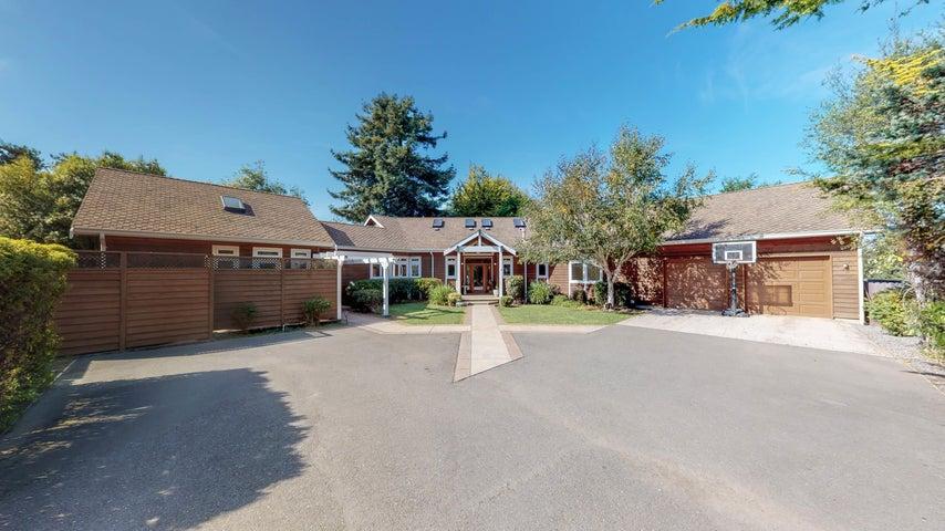 1527 Fern Drive, Eureka, CA 95503
