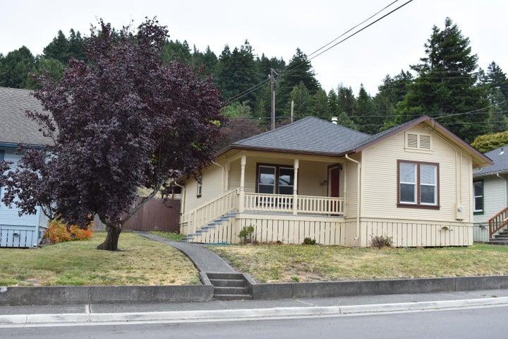 522 B Street, Scotia, CA 95565