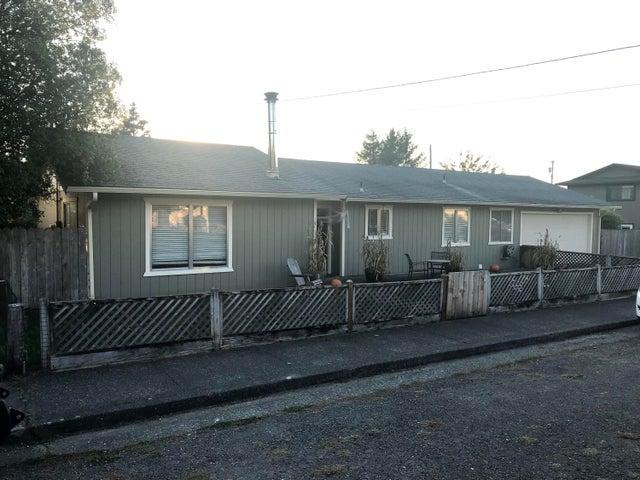 620 2nd Avenue, Blue Lake, CA 95525