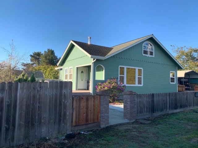 6856 Rohnerville Road, Hydesville, CA 95547