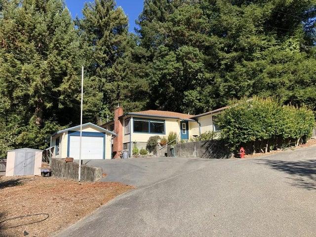 70 Spur Street, Weott, CA 95571