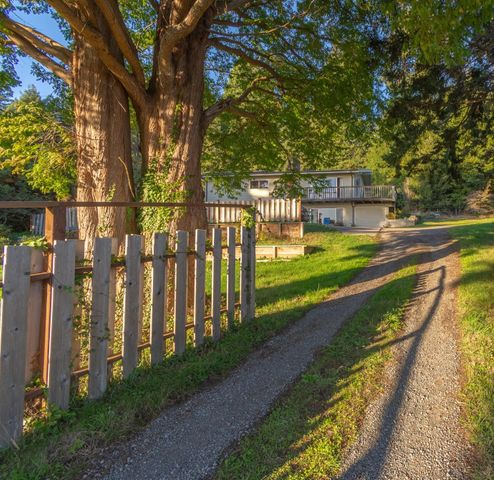 2636 Jacoby Creek Road, Bayside, CA 95524