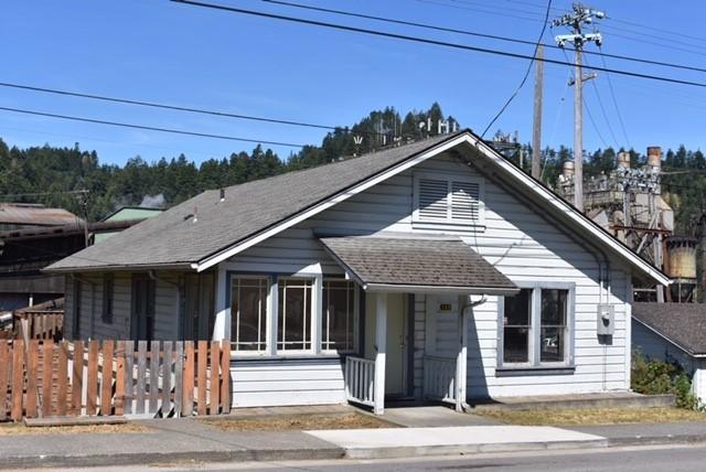 149 Main Street, Scotia, CA 95565