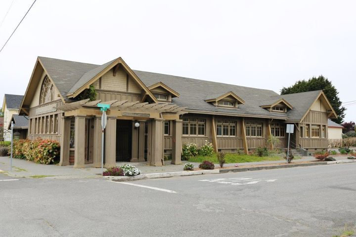 1039 H Street, Eureka, CA 95503