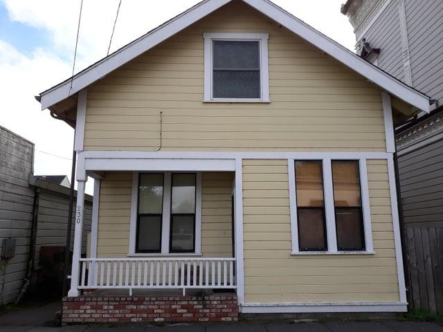 230 Francis Street, Ferndale, CA 95536