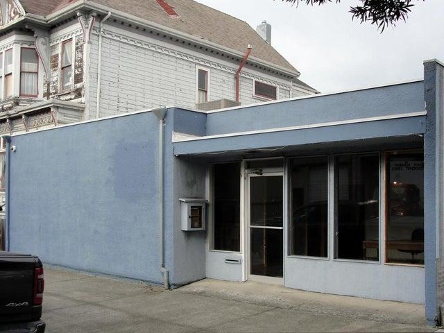 723 3rd Street, Eureka, CA 95501