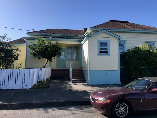 1205 I Street, Eureka, CA 95501