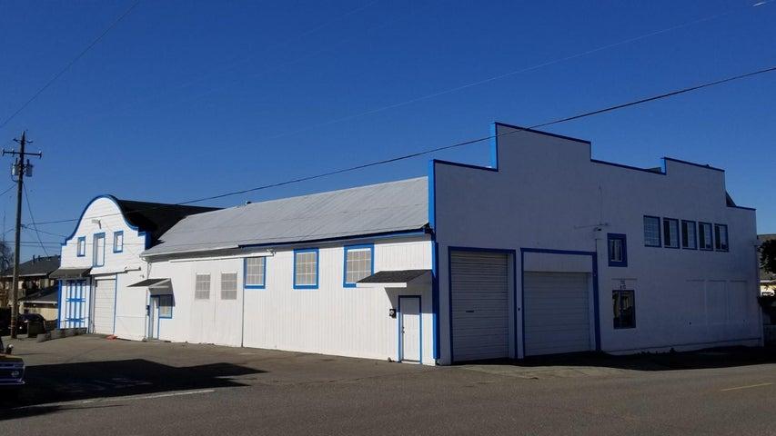 732 B Street, Eureka, CA 95501