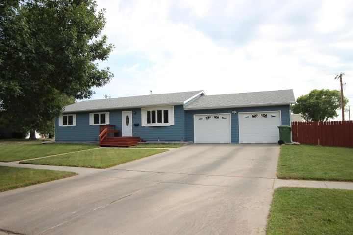 2390 Wisconsin Ave SW, Huron, SD 57350