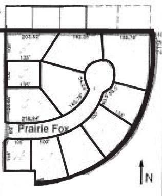 Prairie Fox Cul-de-sac SW, Huron, SD 57350