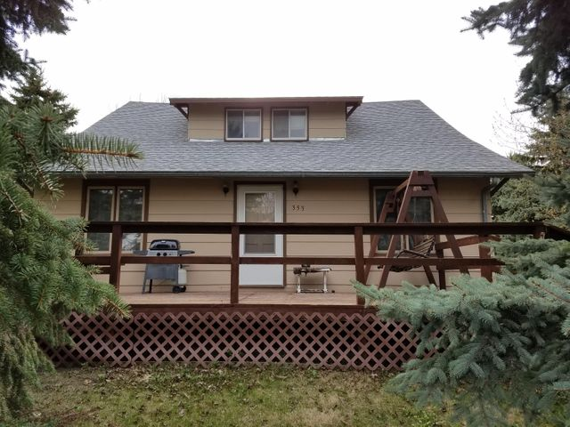 353 Maple Ave SE, Wolsey, SD 57384