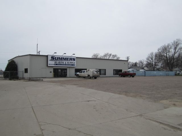250 4th St NE, Huron, SD 57350
