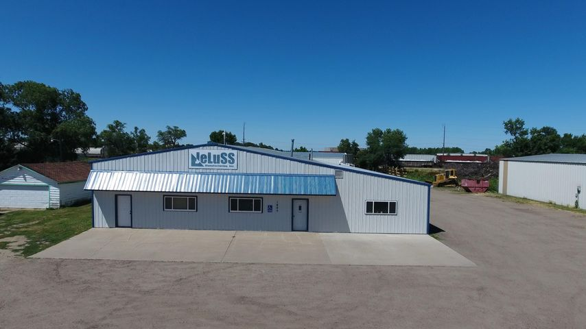1805 Old Hwy 14, Huron, SD 57350