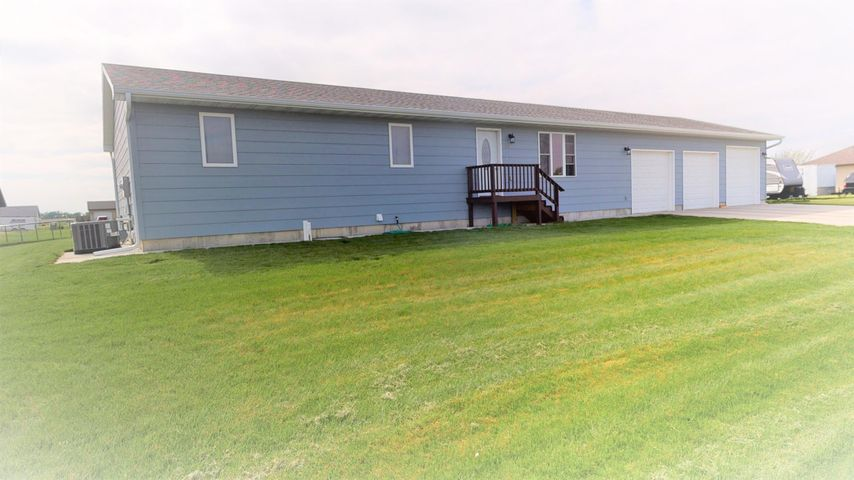 Welcome Home to 2521 Prairie Eagle Circle...Make some Memories!