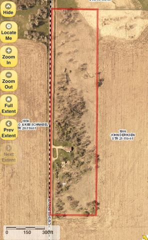 3532 Custer Ave SE, Huron, SD 57350