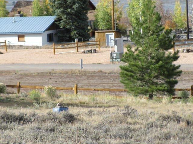 Lot 1 Blk B Ph 1, Panguitch Lake UT 84759
