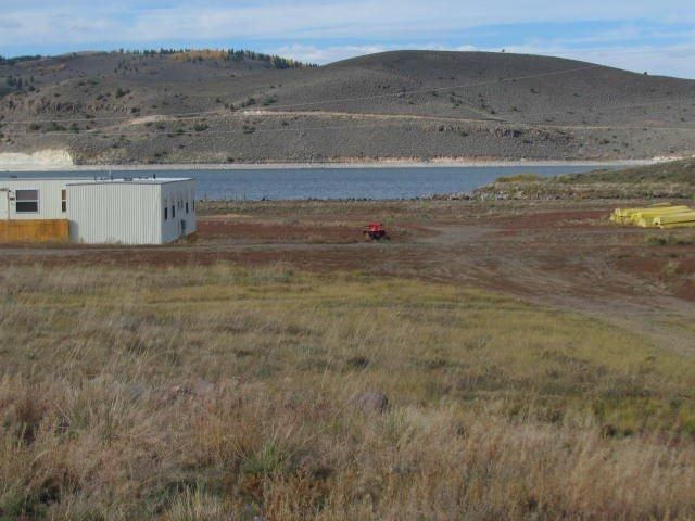 Lot 1 Phase 2, Panguitch Lake UT 84759