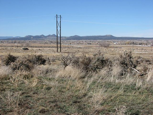 18.92 Acres off Old Hwy 91, apx 66 home sites+ comm frontg, Enoch, UT 84721