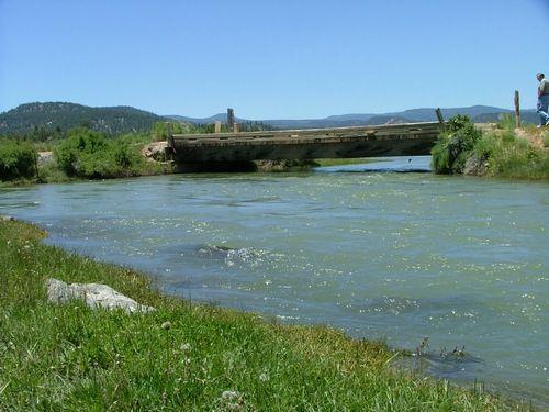 Water Rights 61-2645, Mammoth Creek, UT 84735