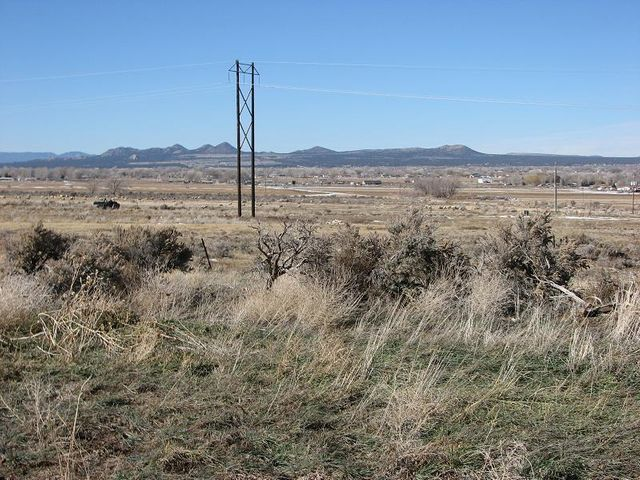 18.92 Acres off Old Hwy 91 in Enoch, Apx 66 res sites+comm Frontage, Enoch, UT 84721