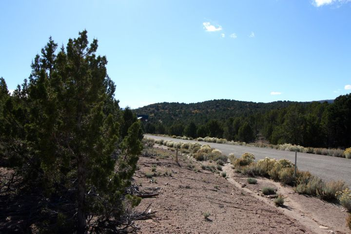 Lot 27 Maverick Way, Kanarraville UT 84742