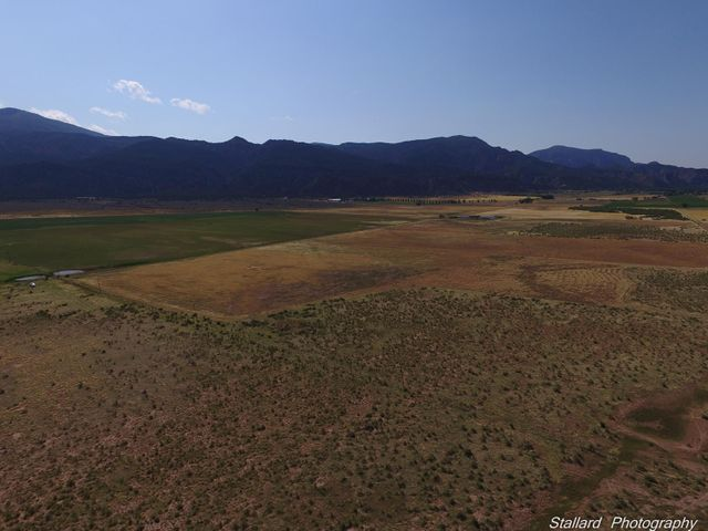 160 Acres on Bumblebee Springs RD, Kanarraville, UT 84742