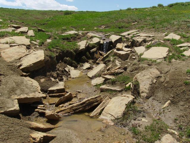 17 AcFt of Water Rights (73), Kanarraville, UT 84742