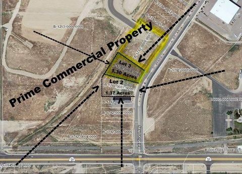 Lot 2 Aviation Way, Cedar City, UT 84720