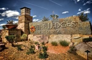609 LONG SKY DR, St George, UT 84770
