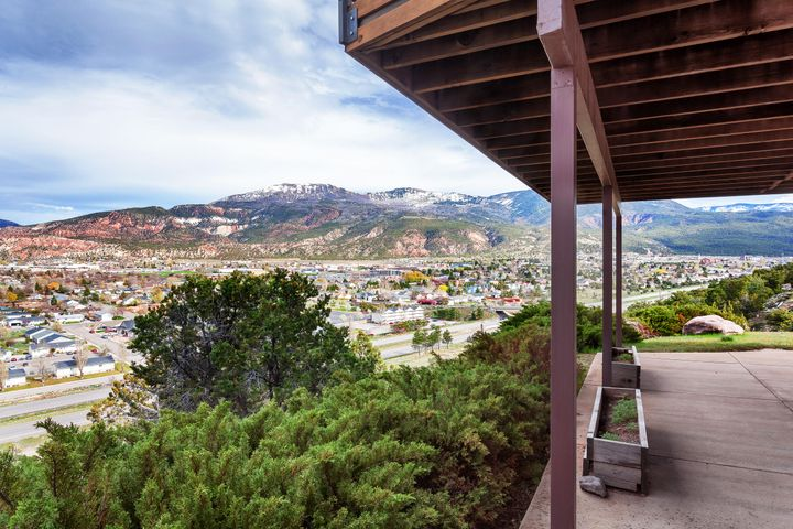 451 S Rose Hill (1500 W) RD, Cedar City, UT 84720
