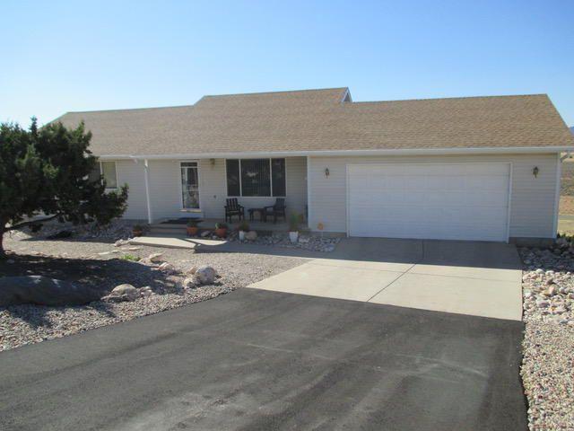 1842 S Panorama DR, Cedar City, UT 84720