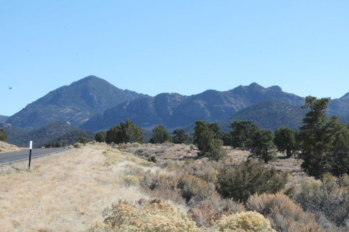 15.01 AC W Hwy 56, Past Old Iron Town, Cedar City, UT 84720