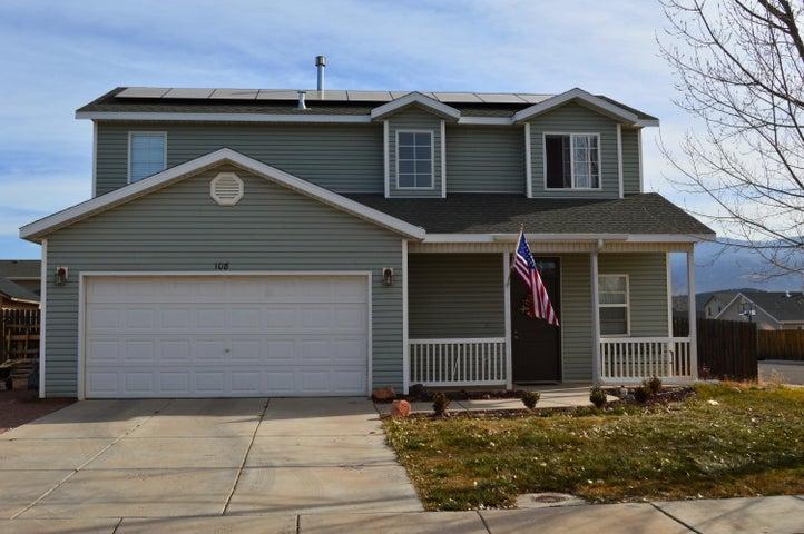 108 N 4250 W, Cedar City, UT 84720
