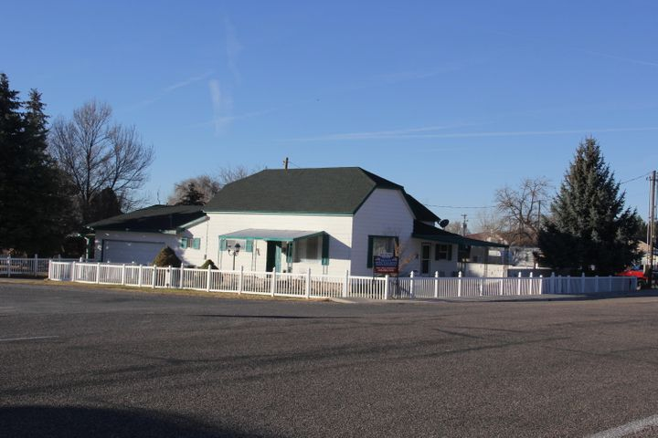 20 S Center ST, - Trailer Park and Home, Minersville, UT 84752