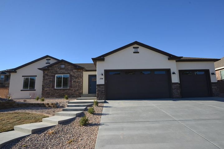 194 S House Rock DR, Cedar City, UT 84720