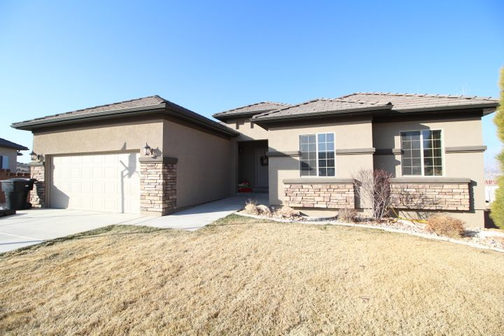 3539 W 325 CIR S, Cedar City, UT 84720