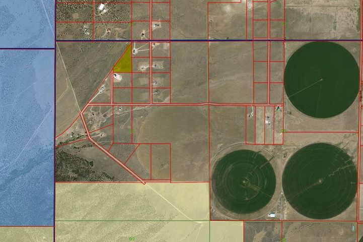 Lot 7 Blk 3 9.29 acres, Cedar City, UT 84720