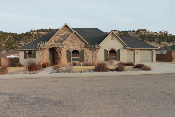 207 S House Rock DR, Cedar City, UT 84720