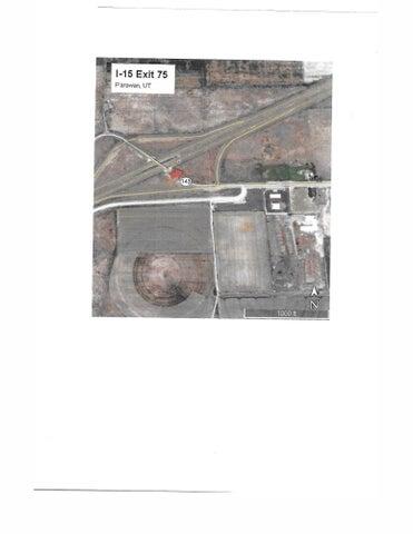 Highway 143, Exit 75, Parowan, UT 84761