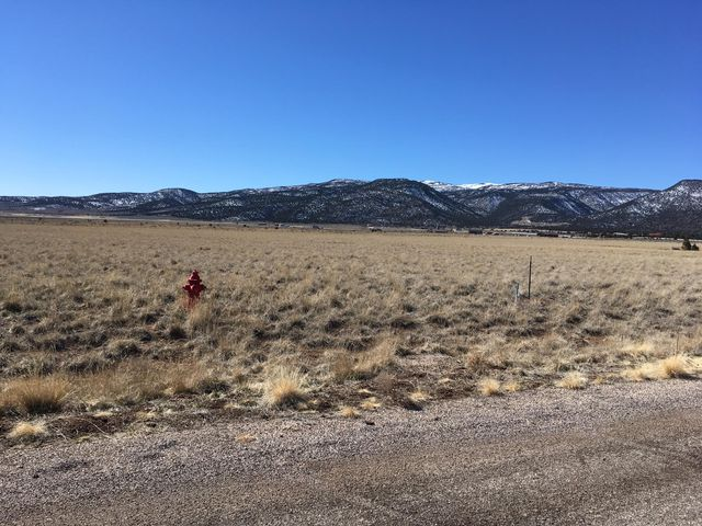 Lot 8 Blk 8, Sunset Subdivision, Cedar City, UT 84720